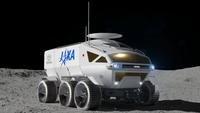 Toyota : un véhicule pour la Lune
