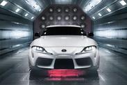 Toyota GR Supra 2022 : une édition spéciale à venir