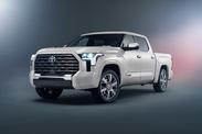 Toyota Tundra 2022 : dévoilé en avance