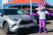 Toyota et Lexus : des marques véganes ?