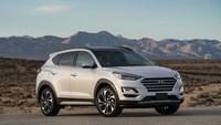 Hyundai Tucson 2019 : plus sécuritaire selon l'IIHS