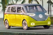 Volkswagen ID Buzz : il sera vendu ici !