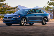 Volkswagen Passat : 2023 et c'est terminé