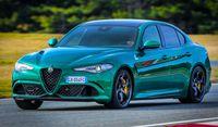Alfa Romeo : une couleur en l'honneur de Montréal