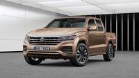 Volkswagen Amarok 2022 : il pourrait se vendre au Canada