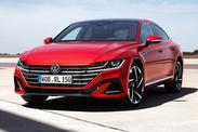 Volkswagen Arteon 2021 : une autre voiture à l'abattoir