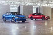 Volkswagen Jetta 2022 et Jetta GLI 2022 : beaucoup d'améliorations