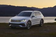 Volkswagen Tiguan 2022 : une hausse de prix