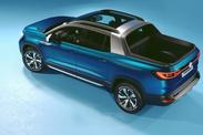 Volkswagen : une camionnette électrique dans les plans