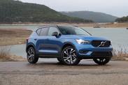 Volvo Canada : le remorquage à vie pour tous ses véhicules