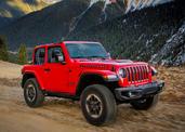 Jeep Wrangler 2021: une version hybride