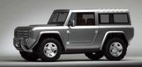 Ford Bronco 2020 : une version hybride dans les plans