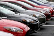 Covid-19 : les ventes en chute de 45% au 2e trimestre