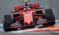 Formule 1 : un mauvais départ pour la saison