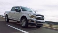 Ford F-150 2020 : le moteur diesel dans plus de versions
