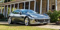 Ferrari GTC4 Lusso 2021 : c'est la fin ?