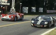 Ford v Ferrari : la bande-annonce officielle