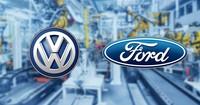 Ford et Volkswagen : une entente conclue