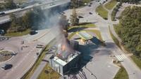 Hydrogène : une station de recharge explose en Norvège