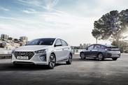 Hyundai Ioniq 2020 : encore meilleure