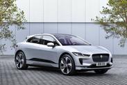 Jaguar : objectif 100% électrique avant 2025