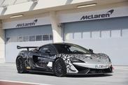 McLaren 620R 2020 : R pour radicale