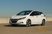 Nissan Leaf 2022 : une baisse de prix significative